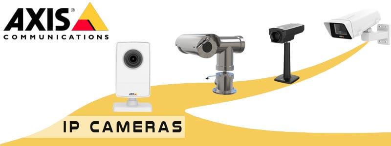 Axis-IP-CCTV-Camera