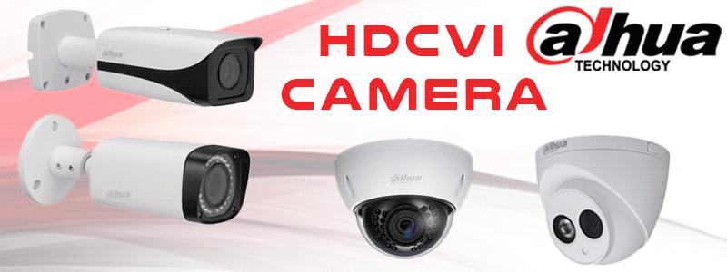 Dahua-HDCVI-Cameras