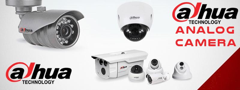 Dahua-Analog-Cameras