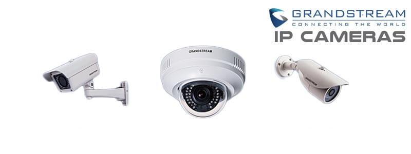 Grandstream-IP-CCTV