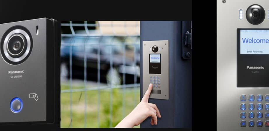 Video Intercom Solution